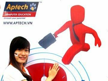 Quản trị mạng Siêu Tốc tại Hanoi-Aptech, giải pháp thời gian cho bạn