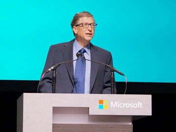Bill Gates hiện chỉ còn là cổ đông lớn thứ hai của hãng công nghệ đình đám Microsoft sau khi tiếp tục bán ra 4,6 triệu cổ phiếu.