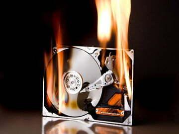 Cách xóa hoàn toàn dữ liệu nhạy cảm trong ổ cứng của bạn