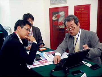 """Doanh nghiệp Nhật """"khát"""" lập trình viên Việt dù trả lương 2000 USD"""