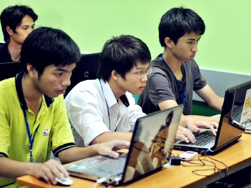 Hà Nội nhận quỹ đầu tư công nghệ thông tin 60 triệu Yên