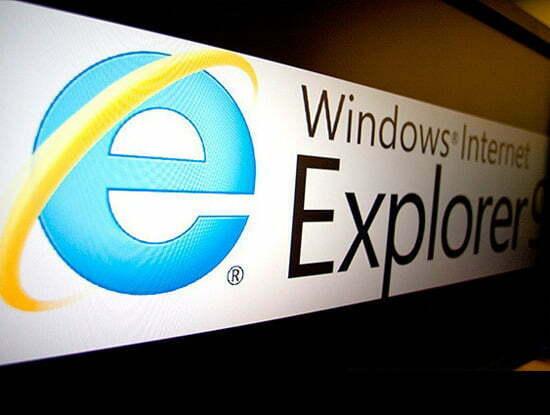 Microsoft cập nhập vá lỗi bảo mật nghiêm trọng cho Internet Explorer