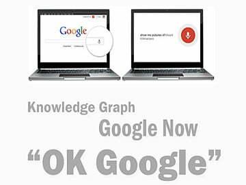 """Nói """"OK Google"""" và tìm kiếm bằng giọng nói với Google"""