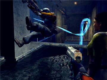 Portal và Half-Life 2 phát hành phiên bản Android