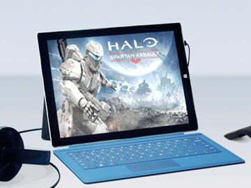 Read more about the article Surface Pro 3, siêu máy tính bảng và hơn thế nữa