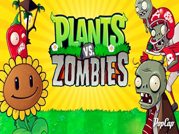 Tải về Plants Vs. Zombies miễn phí từ nay tới hết 28/5