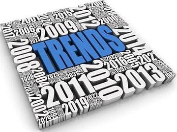 Xu hướng người dùng Internet 2014