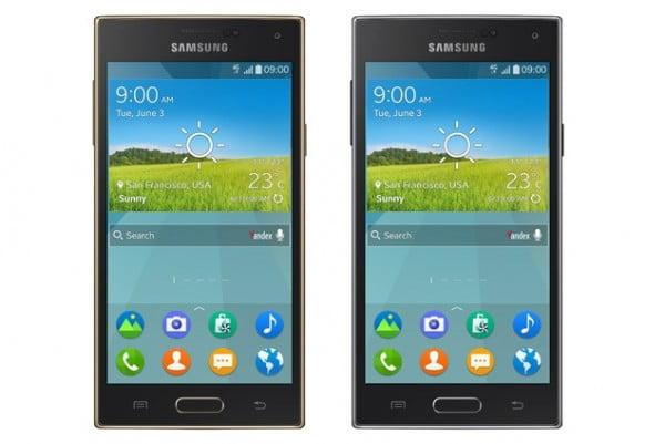 Samsung Z, điện thoại Tizen đầu tiên trên Thế Giới ra mắt-1