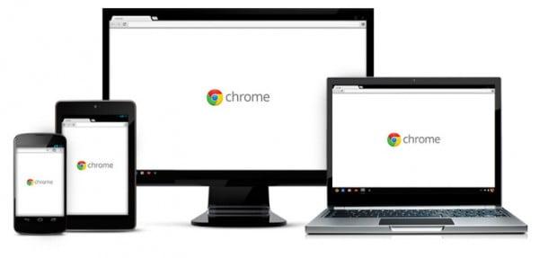 Google Chrome phiên bản 64- bit chính thức ra mắt-1
