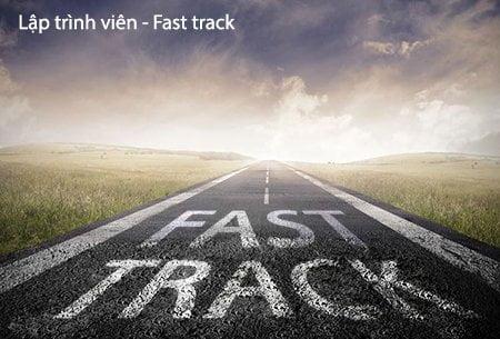 Khóa lập trình viên Fast track, thời gian học nhanh, ưu đãi lớn-1