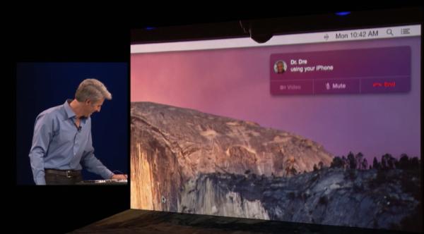 OS X 10.10 có tên OS X Yosemite, nhiều trải nghiệm được đánh giá cao-3