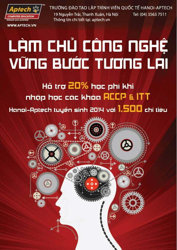 [Hanoi-Aptech] Học lập trình, hãy học thêm ngoại ngữ-2