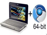 Google Chrome phiên bản 64- bit chính thức ra mắt