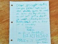 """Khi """"cha đẻ"""" của Gmail cảm động vì một lá thư tay"""