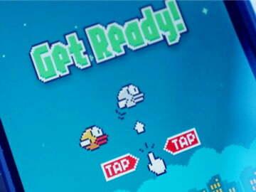 Viết Flappy Bird chưa đầy một ngày với ngôn ngữ lập trình Swift