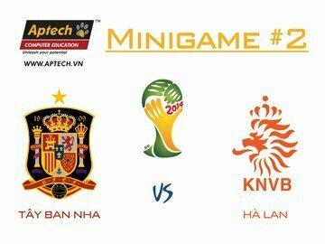 [Hanoi – Aptech] Sự thất vọng mang tên Tây Ban Nha tại World Cup 2014