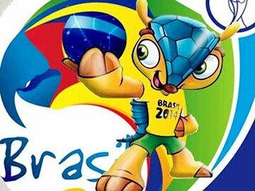 """World Cup """"thu nhỏ"""" với ứng dụng miễn phí iCup 2014 Brazil"""