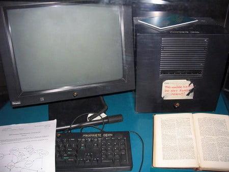 World Wide Web và cơ duyên tình cờ với Steve Jobs-2