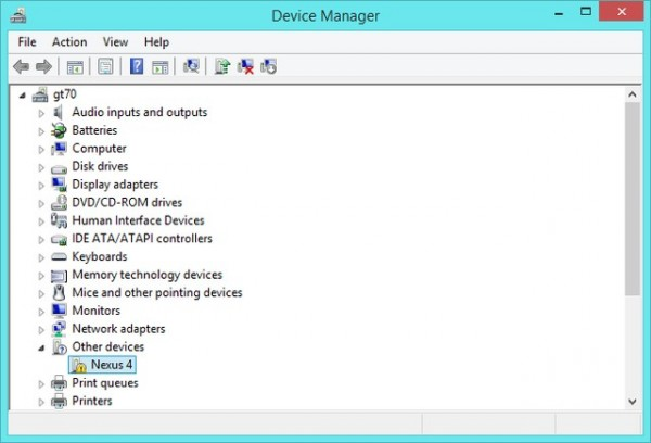 Thủ thuật bổ sung Driver cho Windows-1