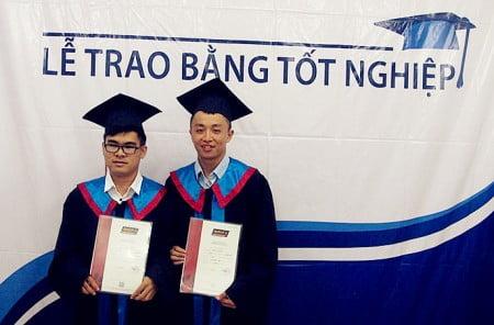 Lễ trao bằng tại Hanoi- Aptech, thời khắc niềm tự hào được gửi trao-22