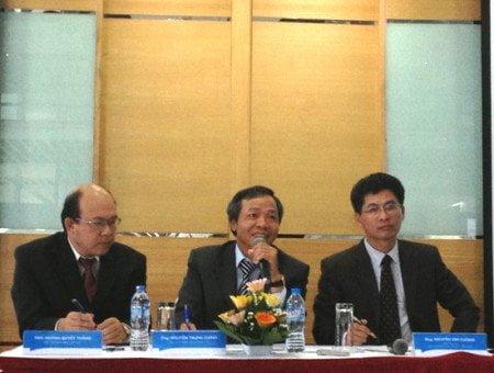 Nguyễn Trung Chính Tổng Giám đốc CMC