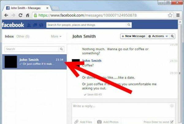 Cách kiểm tra Facebook của bạn có bị chặn hay không?-2