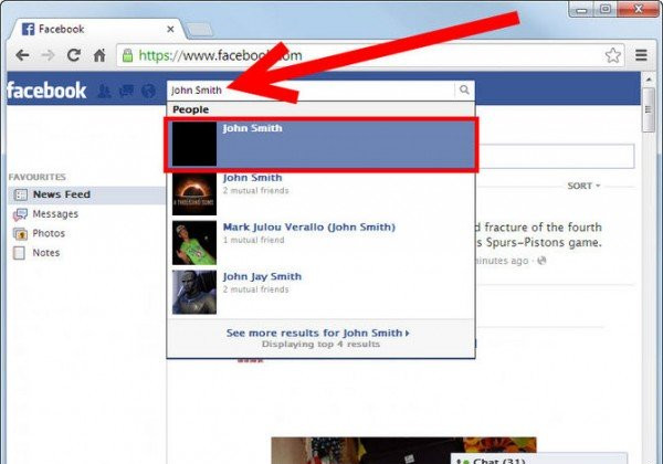 Cách kiểm tra Facebook của bạn có bị chặn hay không?-3