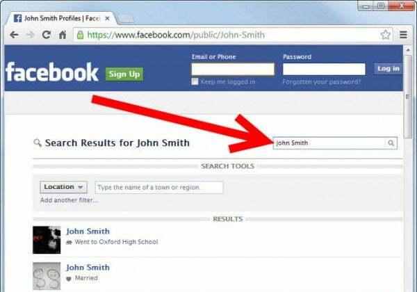 Cách kiểm tra Facebook của bạn có bị chặn hay không?-4