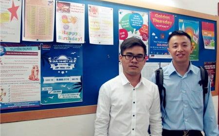 """Sinh viên Hanoi- Aptech, chưa tốt nghiệp vẫn """"đắt sô""""-7"""