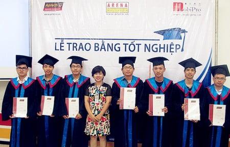 CEO Clever Ads- ông Nguyễn Khánh Trình -9