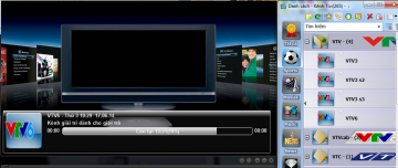 Simple tv 0.4.8 p7 xem 200 kênh