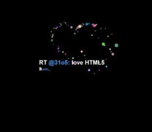 Hiệu ứng giải trí tuyệt vời từ HTML5 và CSS3