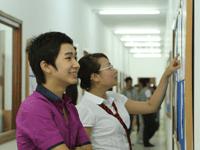 Lịch thi học viên tháng 7/2014