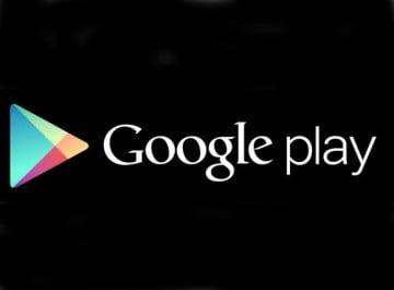 Lỗi thường gặp trên Google Play