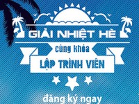 """Tham vọng toàn cầu hóa, IT Việt cần những """"lập trình viên Quốc tế"""""""