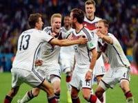 World Cup 2014 và những bài học cho dân lập trình