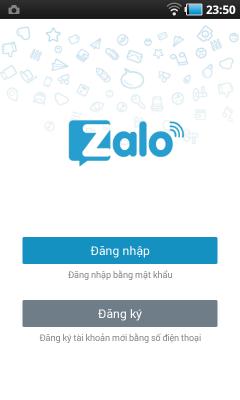 """Sử dụng Zalo là """"chuyện nhỏ"""" cùng Hanoi- Aptech-2"""