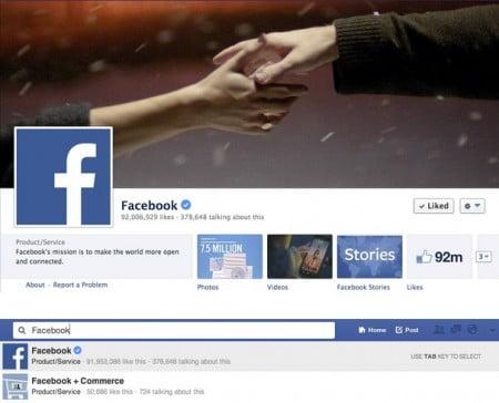 """Cách đăng kí """"chính chủ"""" cho Facebook hoặc Fanpage cá nhân-1"""
