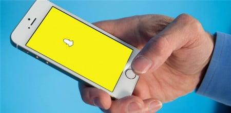 Alibaba muốn dành khoản đầu tư 10 tỷ USD cho Snapchat-1