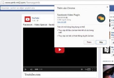 Cảnh báo virus mới, lan nhanh qua Facebook Messenger-2