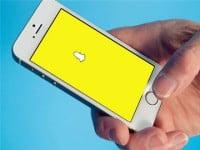 Alibaba muốn dành khoản đầu tư 10 tỷ USD cho Snapchat