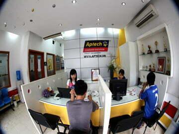 Hanoi – Aptech mang cơ hội nghề nghiệp tới các bạn trẻ
