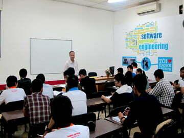 Hanoi – Aptech đón các tân học viên chất lượng cao A1408M
