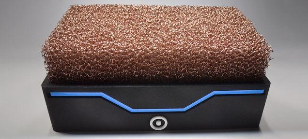Bọt đồng- giải pháp tản nhiệt mới cho máy tính