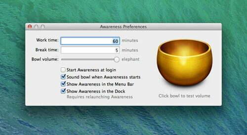 Giảm mỏi mắt nhờ những ứng dụng thú vị cho máy tính
