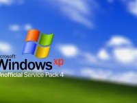 windows xp update