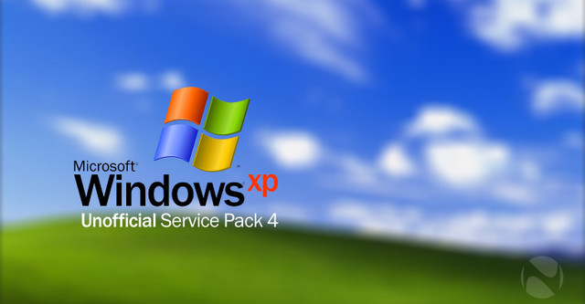 windows xp update