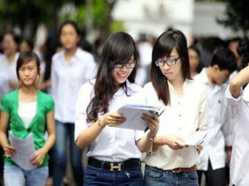 Xem điểm chuẩn thi Đại học 2014 cực nhanh cùng ứng dụng Android