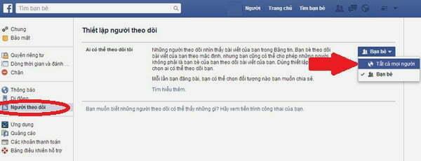 Cách để bạn công khai Facebook mà vẫn đảm bảo quyền riêng tư-3