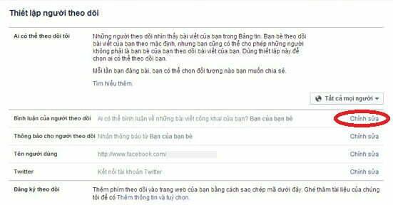 Cách để bạn công khai Facebook mà vẫn đảm bảo quyền riêng tư-4